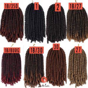 Nigeria women hair